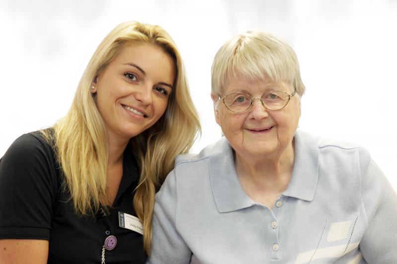 Heilerziehungspfleger (m/w/d) für das Anna-Meyberg-Haus