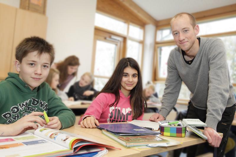 Sozialpädagogische Fachkraft (m/w)
